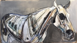 The French Horse