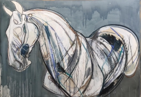 Joyous Horse